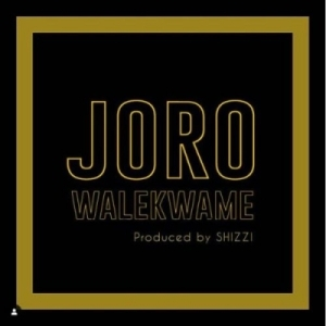 DMW presents: Wale Kwame - Joro (Prod. by Shizzi)